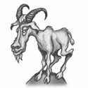 Heroic Goat