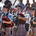 Scottish Festival/Asian Festival