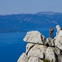 September Getaway to Lake Tahoe