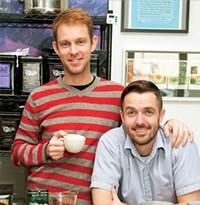 Seth Anderson & Michael Ferguson - NIKI CHAN