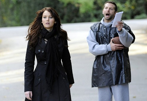Silver Linings Playbook - THE WEINSTEIN CO.
