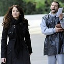 Silver Linings Playbook, Broken City