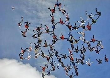 Skydiving in Utah: Learn to Love It