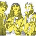 SLAMMys 2008 | The SLAMMys Ballot Winners