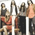 SLC Film Fest Benefit, Grace Potter & the Nocturnals, Truckstop Honeymoon, Blazed & Confused, Ryan Avery