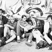 SLC Scapbook: Remember These SLC Musicians?