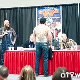 SLC Tattoo Convention | 2014