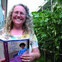Slow Food Utah Book Club
