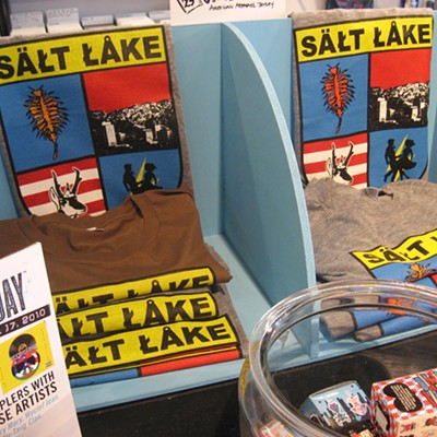 Slowtrain Records: 8/28/10