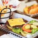 Smashburger, Tonyburgers, Dick's Drive Inn