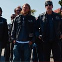 Sons of Anarchy, Conspiracy Theory, Steven Seagal: Lawman, Alice & Men of a Certain Age