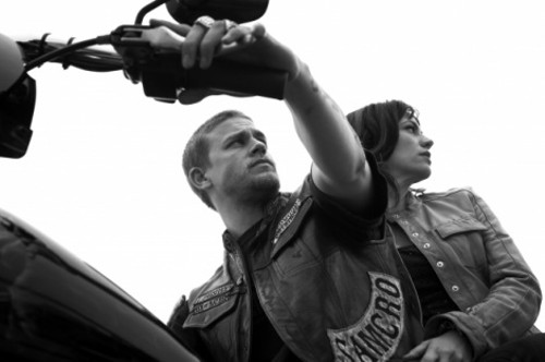 Sons of Anarchy - FX