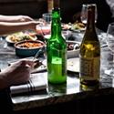 Spanish Wine Dinner @ Finca