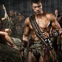 Spartacus, Chuck