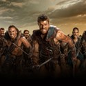Spartacus, The Americans