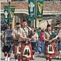 St. Patrick's Day Parade and Siamsa
