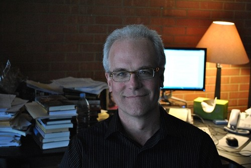 Steven Johnston - RACHEL PIPER