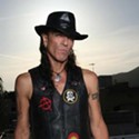 Straight Man: Will the real Stephen Pearcy please stand up?