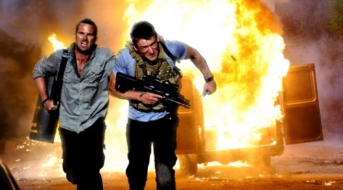 Strike Back - CINEMAX