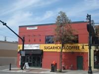 Sugar House Coffee in Salt Lake City