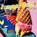 Summer Guide 2009