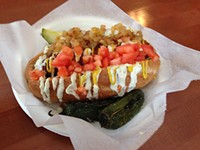 Sun Lodge Sonoran Dog - HEATHER KING