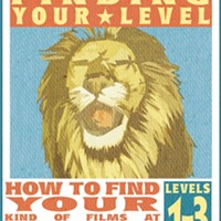 Sundance 2013 Finding Your Level