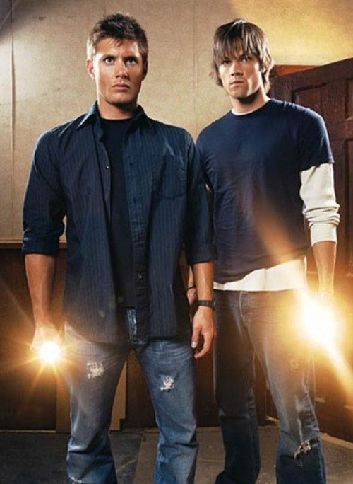 Supernatural - THE CW