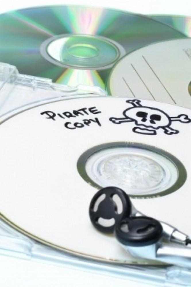mp3 piracy essay