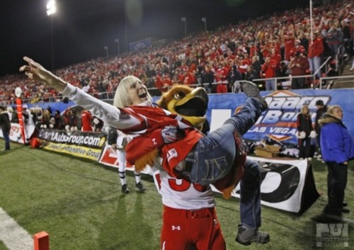 Swoop and the Crazy Lady - UNIVERSITY OF UTAH