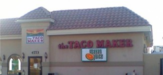 Taco Maker