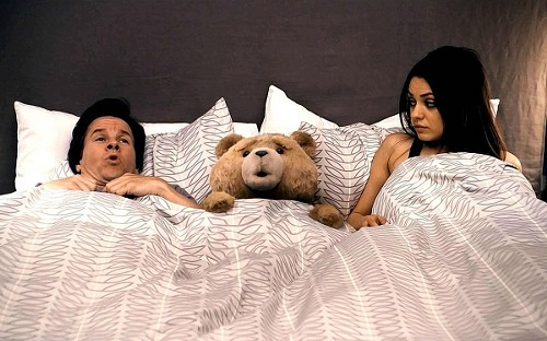 Ted - UNIVERSAL