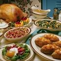 Thanksgiving Asides