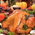 Thanksgiving Eats