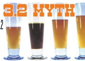 The 3.2 Myth