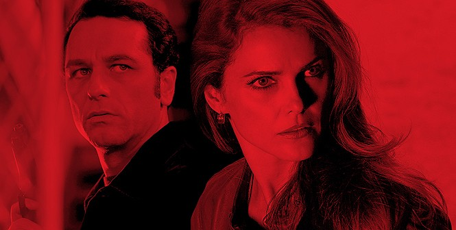 The Americans (Fox)