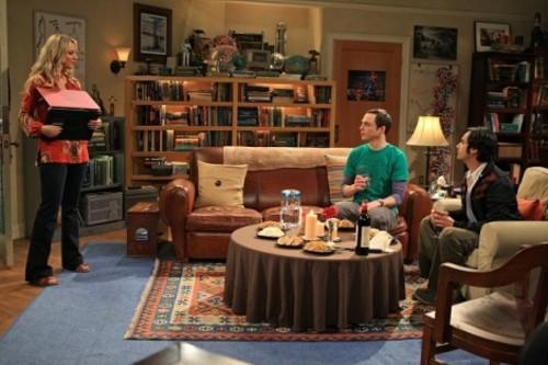The Big Bang Theory - CBS