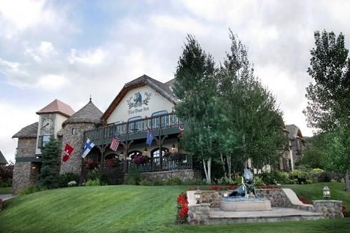 The Blue Boar Inn & Restaurant