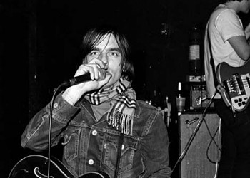 The Brian Jonestown Massacre & Robert Pollard