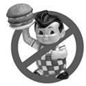 The Burger Ban