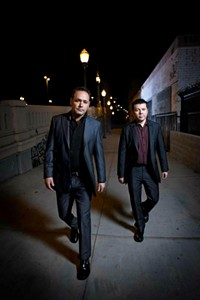 The Crystal Method - CHAPMAN BAEHLER