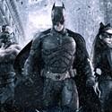 Dark Knight Rises, Eastbound & Down