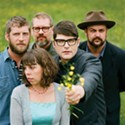 The Decemberists, Tennis