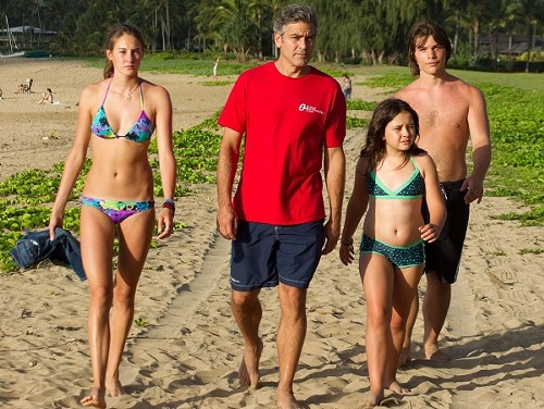 The Descendants - FOX SEARCHLIGHT