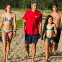 The Descendants, Young Adult