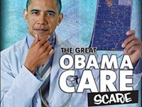 The Great Obamacare Scare