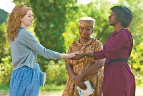 The Help - DREAMWORKS