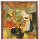 The History & Buzz About Wine