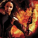 The Hunger Games: Catching Fire, Rogue