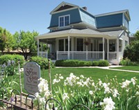 Utah Bed & Breakfast Getaways